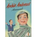 Archie Andrews 1958 Annual