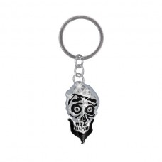 Jeff Dunham's ACHMED - Articulated Metal Keychain