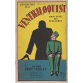 Adventures Of A Ventriloquist
