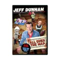 Jeff Dunham's ALL OVER THE MAP World Tour DVD