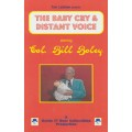 The Baby Cry & Distant Voice