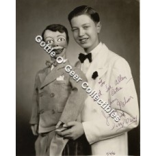 Jimmy Nelson and Danny O'Day Photo - EARLY Portrait