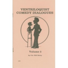 Ventriloquist Comedy Dialogues Volume 2