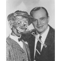 Edgar Bergen/Mortimer Snerd - Promotional Photo #3