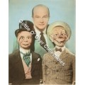 Edgar Bergen and Company - Promotional Photo #4C