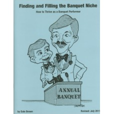 Finding and Filling the Banquet Niche