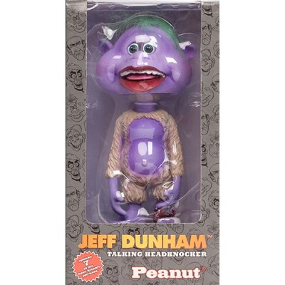 Jeff Dunham Peanut Hand Puppet http://gogproductions.com/index.php?route=product/product&product_id=454