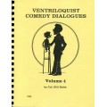 Ventriloquist Comedy Dialogues Volume 4