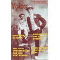 Distant Voices Magazine - Summer 2005