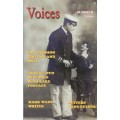 Distant Voices Magazine - Summer 2006