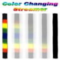 Magic Trick - The Color Changing Silk Streamer
