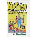Kid Show Ventriloquism - author signed copy!