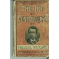 The Art of Ventriloquism - Frederic Maccabe
