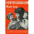 Ventriloquism Made Easy (Mendoza)