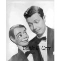 Jimmy Nelson and Danny O'Day in Early Photo Used by Juro