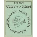 The New Vent-O-Gram Magazine Vol. 1, #3 (Sept./Oct. 1970)