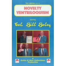 Novelty Ventriloquism