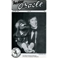 The New Oracle Magazine Vol. 7, #1 (January/February 1982) - Valentine Vox Cover