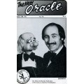 The New Oracle Magazine Vol. 7, #2 (March/April 1982) - Don Bryan Cover
