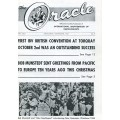 The Oracle Magazine Vol. 13, #6 (Nov/Dec 1954) - Bob Munstedt cover