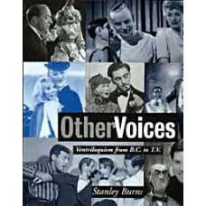 Other Voices - Ventriloquism from B.C. to T.V.