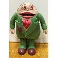 Paul Winchell's OZWALD Rubber Puppet - 1966