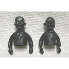 Jerry Mahoney / Knucklehead Smiff Pencil Toppers