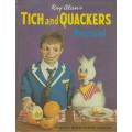 Tich & Quackers 1967 Annual