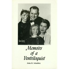 Memoirs of a Ventriloquist