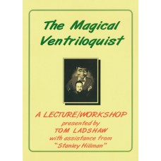 The Magical Ventriloquist