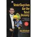 Ventriloquism For the Total Dummy - by Dan Ritchard