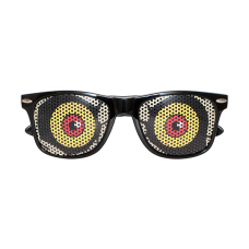 Jeff Dunham's ACHMED Sunglasses