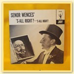 senor wences