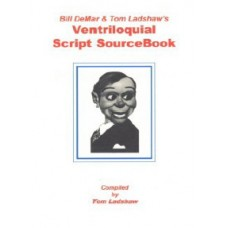 The Ventriloquial Script Sourcebook